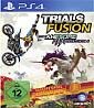 PS4: Trials Fusion - The