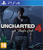 Uncharted 4: A Thief's End (AT Import) PS3-Spiel