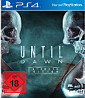 Until Dawn - Extended Edition PS3-Spiel