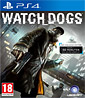 Watch Dogs - Bonus Edition (AT Import) PS4-Spiel