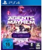 Agents of Mayhem: Day One Edition PS4 Spiel