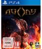 Agony PS4 Spiel
