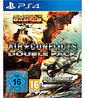 Air Conflicts: Double Pack PS4-Spiel