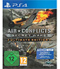 Air Conflicts: Secret Wars Ultimate Edition PS4 Spiel