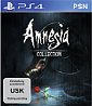 Amnesia: Collection (PSN) PS4-Spiel
