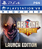 Arizona Sunshine - Launch Edition (PSN)