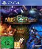 ArmaGallant PS4-Spiel