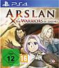 Arslan: The Warriors of Legend PS4-Spiel