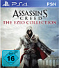 Assassin's Creed - The Ezio Collection (PSN) PS4-Spiel
