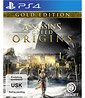 Assassin's Creed Origins (Gold Edition) PS4 Spiel