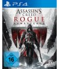 Assassin's Creed Rogue - Remastered PS4 Spiel