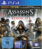 Assassin's Creed: Syndicate - Special Edition PS3-Spiel