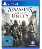 Assassin's Creed Unity PS4-Spiel
