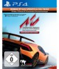 Assetto Corsa Ultimate Edition PS4-Spiel