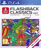 Atari Flashback Classics Vol. 1 PS4-Spiel