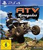 ATV Renegades PS4 Spiel