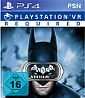 Batman: Arkham VR (PSN) PS4-Spiel