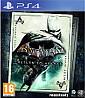 Batman: Return to Arkham (IT Import) PS4-Spiel