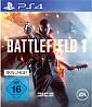 Battlefield 1 PS3-Spiel