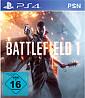 Battlefield 1 (PSN) PS4-Spiel