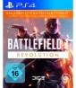 PS4: Battlefield 1 - Revo