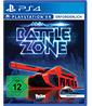 Battlezone VR (PlayStation VR) PS4-Spiel