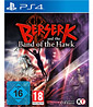 PS4: Berserk and the Band