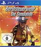 Berufsfeuerwehr - Die Simulation PS4-Spiel