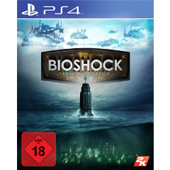 Bioshock für 20 Euro beim Gamestop