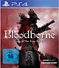 PS4: Bloodborne - Game of