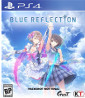 Blue Reflection (US Import) PS4 Spiel