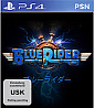 Blue Rider (PSN) (UK Import)