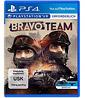 Bravo Team VR + Aim Controller PS4-Spiel