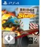 Bridge Constructor Stunts PS4-Spiel