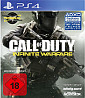 PS4: Call of Duty: Infini