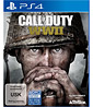 Call of Duty: WWII PS4 Spiel