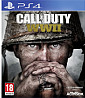 Call of Duty: WWII (UK Import) PS4 Spiel