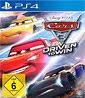 Cars 3 - Driven to Win PS4-Spiel