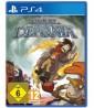 Chaos auf Deponia PS4 Spiel