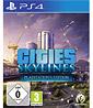 Cities: Skylines PS4-Spiel