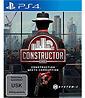 Constructor PS4-Spiel