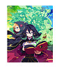 Coven and Labyrinth of Refrain Famitsu DX Pack 3D Crystal Set (JP Import) PS4-Spiel
