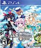 Cyberdimension Neptunia: 4 Goddesses Online (US Import) PS4 Spiel