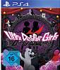 Danganronpa Another Episode: Ultra Despair Girls PS4 Spiel