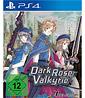 Dark Rose Valkyrie PS4 Spiel