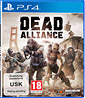 Dead Alliance PS4-Spiel