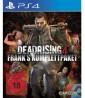 Dead Rising 4 PS4-Spiel