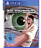 Dead Synchronicity: Tomorrow Comes Today PS4-Spiel
