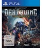 Deathwing: Space Hulk -  Enhanced Edition PS4 Spiel