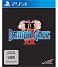Demon Gaze 2 PS4 Spiel